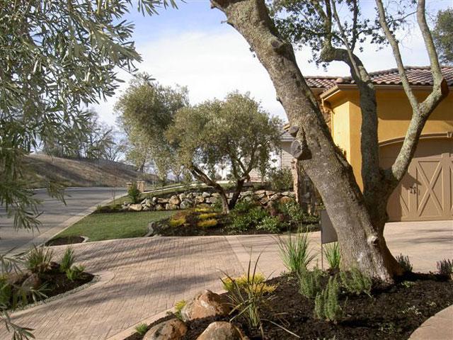 Landscape Services Cascadian Landscape Inc