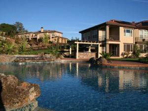 Landscape Contractor Pool Design