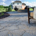 Custom Patio Pavers Image